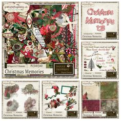 Christmas Memories Bundle