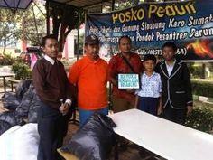 Dokumentasi SMK Plus Berkualitas Lengkong Mandiri : Beberapa guru dan murid dari SMP-SMK Plus BLM BSD,...