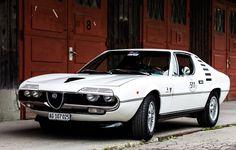 Cool pic Alfa Romeo Montreal