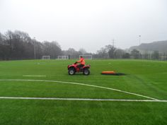 #MUGAMaintenance - http://allweatherpitch.co.uk/maintenance/