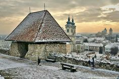 Eger Across The Universe, Homeland, Budapest, Cities, Building, Places, Photography, Travel, Hungary