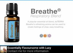 They call this our 'Respiratory Blend' for a reason! Clear, easy breathing is… (you guessed it) EASY when you inhale, diffuser, or topically apply this. Doterra Cedarwood, My Doterra, Cedarwood Essential Oil, Doterra Essential Oils, Essential Oil Blends, Doterra Grounding Blend, Essential Oils For Breathing, Doterra Breathe, Diffuser