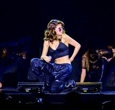 Revival Tour Selena Gomez