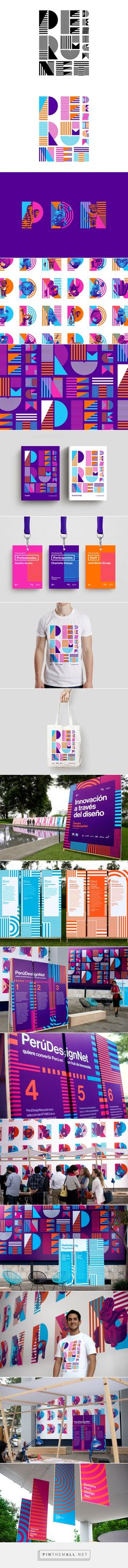 Peru Design Net on Behance