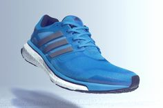 Adidas energy boost 2 - latest addition to the closet
