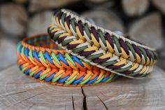 Spontaneous | Swiss Paracord Paracord Bracelet Designs, Paracord Belt, Paracord Dog Leash, Swiss Paracord, Bracelet Crafts, Paracord Bracelets, Paracord Weaves, Paracord Braids, Paracord Tutorial