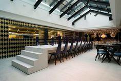 restaurant design ideas, bar design ideas, and bar and restaurant design image