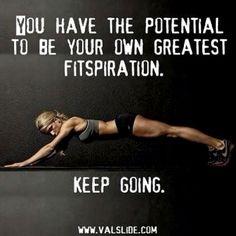 Fitness Inspiration #fitnessinspiration #FitnessMotivation