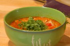 Get Mexican Chicken Stew Recipe from Cooking Channel