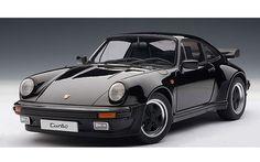 1986 Porsche 911 Turbo - Galerie, photo 22/50 - Le Guide de l'auto