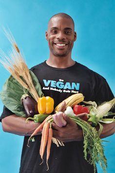 Você é vegetariano e quer ganhar massa muscular? Muitos vegetarianos se sentem derrotados antes de começar, mas é uma tarefa totalmente possível,