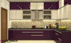 The secret of color combinations for kitchen cabinets - The secret of color combinations for kitchen cabinets - Super Ideas kitchen color combinations color Super Ideas kitchen colors combinations color palettes New Kitchen Interior, Kitchen Room Design, Modern Kitchen Design, Dining Room Design, Modern Interior, Kitchen Decor, Interior Office, Kitchen Cabinets Color Combination, Kitchen Cabinet Colors