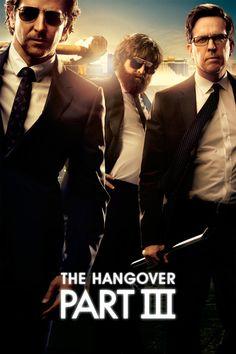 The Hangover: Part III!
