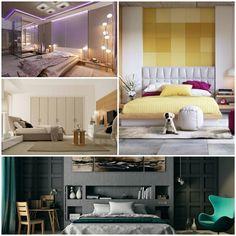schlafzimmergestaltung farbgestaltung schlafzimmermöbel