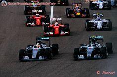 Retransmisión de la carrera del GP de México F1 2015  #F1 #Formula1 #MexicoGP