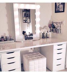 Transform my closet into this...