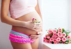Беременность - месячные после родов - начало - восстановление...