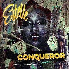 MP3: Estelle (@EstelleDarlings) » Conqueror