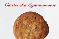 Przepis na cynamonowe ciasteczka. Banana Bread, Muffin, Breakfast, Desserts, Food, Morning Coffee, Tailgate Desserts, Deserts, Essen