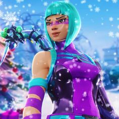 Did you got the Wonder Skin and Minty pixaxe yet. I already purchased it. Liked it but ya Minty is a bit overrated! Image Youtube, Foto Youtube, Fortnite Thumbnail, Game Wallpaper Iphone, Deadpool Wallpaper, Gamer Pics, Skin Images, Best Gaming Wallpapers, Epic Games Fortnite
