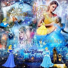 So far the remake movies have been good at the very least. Just watched Beauty and the Beast and it was o e of the best ones I've ever watched. Keep up the good work Disney