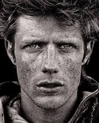 Image result for freckles portrait