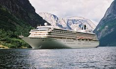 The best cruise lines in the world revealed