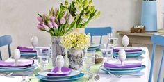 Pasqua 2016: abiti, casa, cibo, fiori, cocktails..la guida definitiva