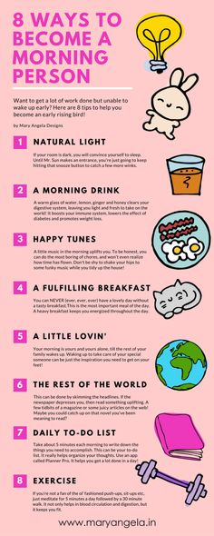 Here are some products that might make being a morning person something you can live with, and when you're ready to level up, here are some hacks and strategies to help you become a morning exerciser, and