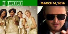 In Theaters March 14, 2014: Aaron Paul Has a Need For Speed, and Tyler Perry Has a Need for Single Mothers | Geek Binge