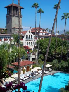 Such a gorgeous place! Mission Inn, Riverside, CA