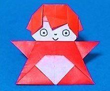 折り紙 ジブリの折り方 作り方 となりのトトロ ポニョ 猫バス ポニョ 折り紙 猫 バス