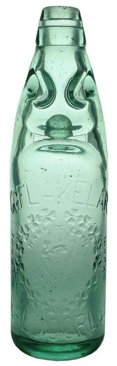Auction 26 Preview | 82 | Flakeler Kalgoorlie Harp Erin Codd Bottle