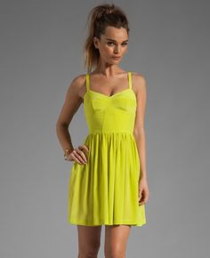 yellow dress zappos ceo