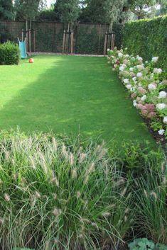Sunken Trampoline, Stepping Stones, Sidewalk, World, Outdoor Decor, Plants, Gardening, Life, House