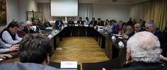 El Ministerio de Transporte convocó a transportistas de cargas para analizar problemas del sector  NOTICIAS   Transporte Carga de Argentina y Chile
