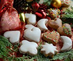 "Archiwa dla kategorii: ""Ciastka""   Gotuj z cukiereczkiem Polish Recipes, Polish Food, Detox Soup, Detox Recipes, Detox Drinks, Christmas Baking, Stuffed Mushrooms, Pudding, Sweets"