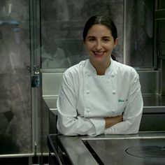 Best Female Chef. Elena Arzak – 2012 Elena is the fourth generation of the Arzak family to head up the restaurant since it opened in 1897. In the past five years, the restaurant has consistently ranked within the top 10 of The World's 50 Best Restaurants list and was the first Basque restaurant to be awarded three Michelin stars. //click...I love watching her cook with her father.