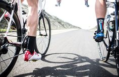 Correcting the Biggest Mistake Cyclists and Triathletes Make on Climbs