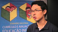 Currículo e Avaliação da Educação Infantil - Entrevista com Estevon Nagu...