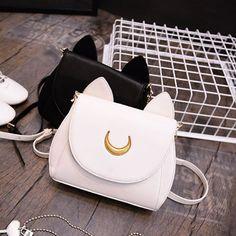 hhotaru kitty sailor moon purse on storenvy