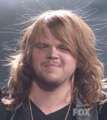 VIDEO: Caleb Johnson Blows Away Idol Competition With Show-Stopping Closer