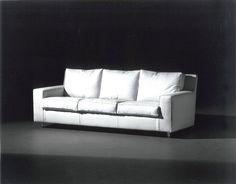 FLEXFORM GINO sofa, designed by Paolo Nava & Antonio Citterio, 1980.