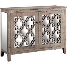 Found it at Wayfair - Aimee Console