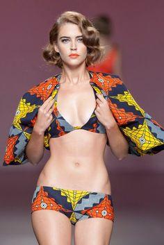 #African Dress African Fashion #2dayslook #AfricanFashion #nice www.2dayslook.com