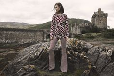 Skye Stories Taranko Fall - Winter 2015/16 - www.taranko.com