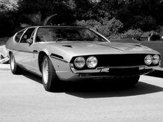 Lamborghini Espada- 1968/1978