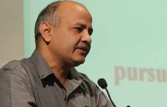 Deputy Chief Minister Manish Sisodia on Thursday said that Delhi assembly's Rajouri Garden constituency voters were angry over AAP lawmaker Jarnail Singh...