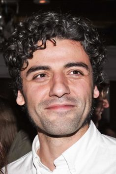 """Oscar Isaac at the after-party for """"Revenge For Jolly!"""" at RdV Lounge hosted by Stolichnaya Vodka during the 2012 TriBeCa Film Festival in New York City, NY. (April 21, 2012) / Photo by Mike Coppola"""