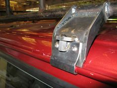 Homemade Roofracks. - Page 26 - Expedition Portal